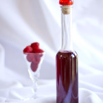 A raspberry vinegar recipe from 1900