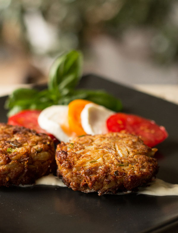 spicy crab cakes crab cakes recipe tempeh crab cakes with spicy crab ...
