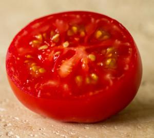Homestead Heirloom Tomato | mjskitchen.com