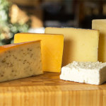 Cheese and cheese pairings   mjskitchen.com