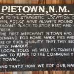 Pie Town, New Mexico | mjskitchen.com