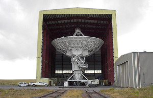 Dish of the Very Large Array in New Mexico | mjskitchen.com