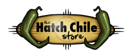 The Hatch Chile Store Logo | mjskitchen.com